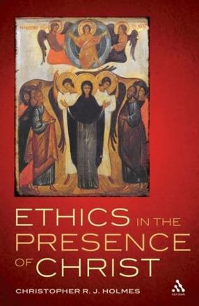 ISBN: 9780567491732 - Ethics in the Presence of Jesus