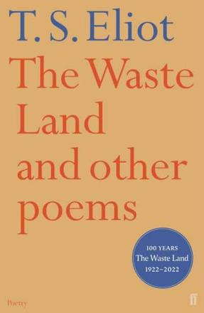 ISBN: 9780571097128 - The Waste Land and Other Poems