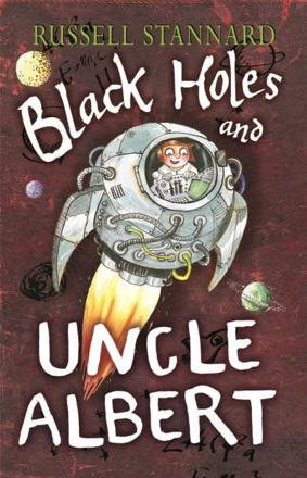 ISBN: 9780571226146 - Black Holes and Uncle Albert