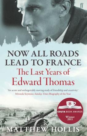 ISBN: 9780571245994 - Now All Roads Lead to France