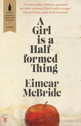 ISBN: 9780571317165 - A Girl is a Half-Formed Thing