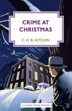 ISBN: 9780571325931 - Crime at Christmas