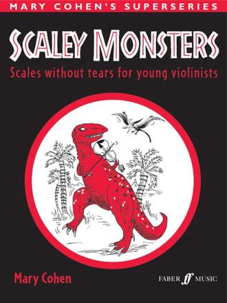 ISBN: 9780571514236 - Scaley Monsters