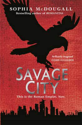ISBN: 9780575094888 - Savage City