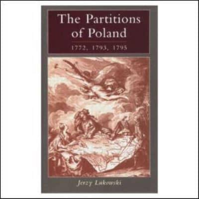 ISBN: 9780582292741 - The Partitions of Poland