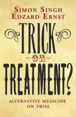 ISBN: 9780593061299 - Trick or Treatment?