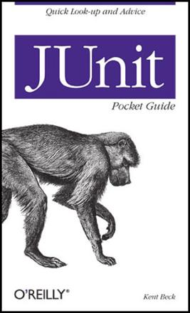 ISBN: 9780596007430 - JUnit Pocket Guide