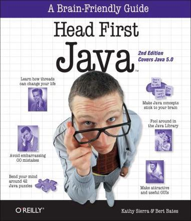 ISBN: 9780596009205 - Head First Java