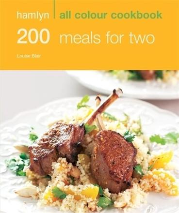 ISBN: 9780600619314 - 200 Meals for Two