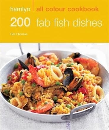 ISBN: 9780600619321 - 200 Fab Fish Dishes