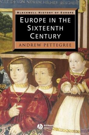 ISBN: 9780631207047 - Europe in the Sixteenth Century