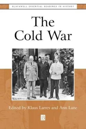 ISBN: 9780631207054 - The Cold War