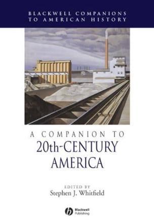 ISBN: 9780631211006 - A Companion to 20th Century America