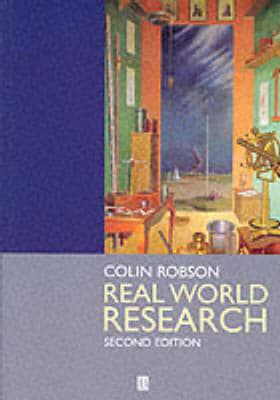 ISBN: 9780631213055 - Real World Research