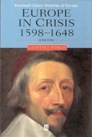 ISBN: 9780631220282 - Europe in Crisis, 1598-1648