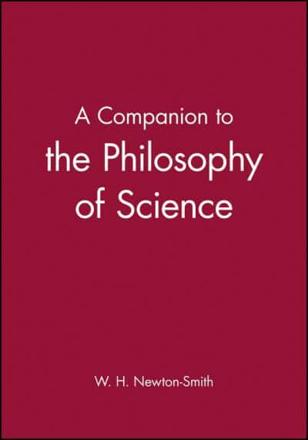 ISBN: 9780631230205 - A Companion to the Philosophy of Science