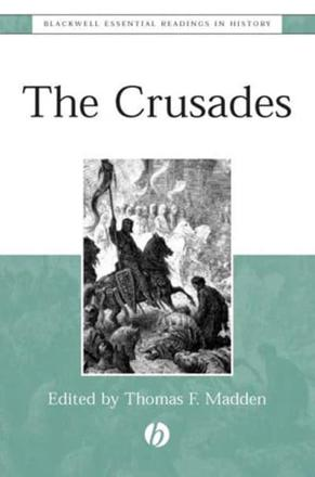 ISBN: 9780631230236 - The Crusades