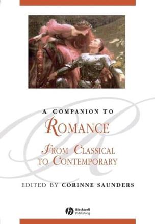 ISBN: 9780631232711 - A Companion to Romance