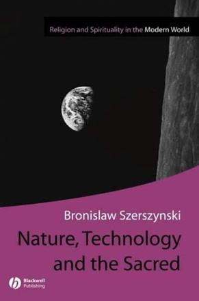 ISBN: 9780631236047 - Nature, Technology and the Sacred