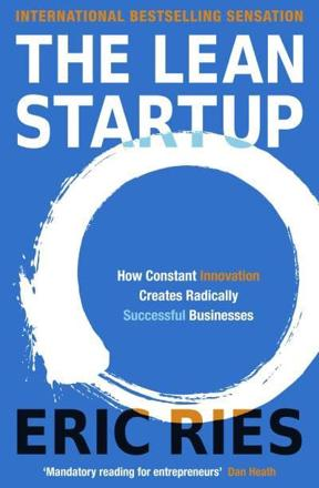 ISBN: 9780670921607 - The Lean Startup