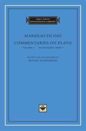 ISBN: 9780674064713 - Commentaries on Plato, Parmenides: v. 2, Pt. 1
