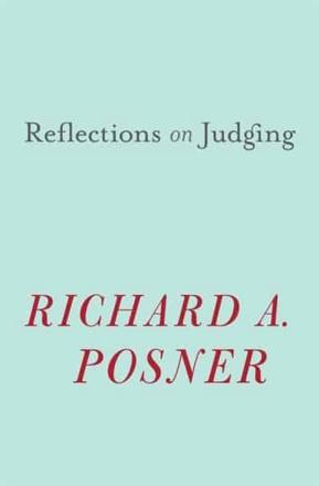 ISBN: 9780674725089 - Reflections on Judging