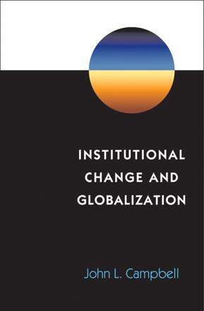ISBN: 9780691089218 - Institutional Change and Globalization
