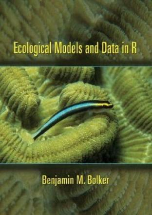 ISBN: 9780691125220 - Ecological Models and Data in R