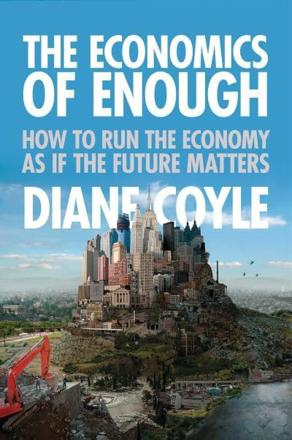 ISBN: 9780691145181 - The Economics of Enough
