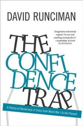 ISBN: 9780691148687 - The Confidence Trap