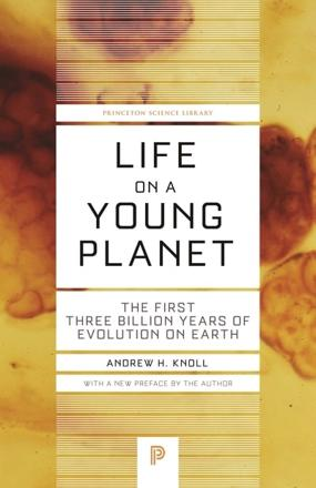 ISBN: 9780691165530 - Life on a Young Planet