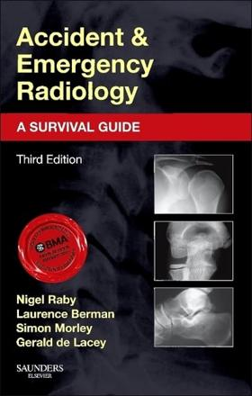 ISBN: 9780702042324 - Accident and Emergency Radiology: A Survival Guide