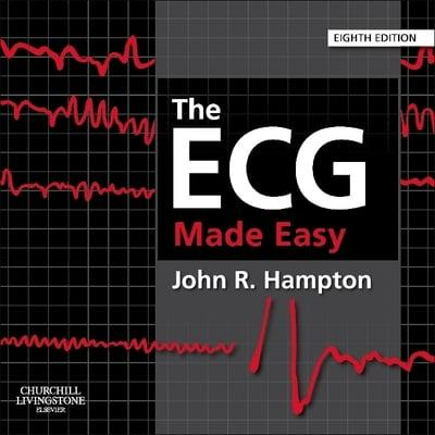 ISBN: 9780702046414 - The ECG Made Easy