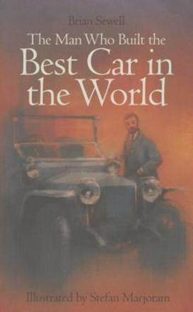 ISBN: 9780704373600 - The Man Who Built the Best Car in the World