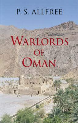 ISBN: 9780709086000 - Warlords of Oman
