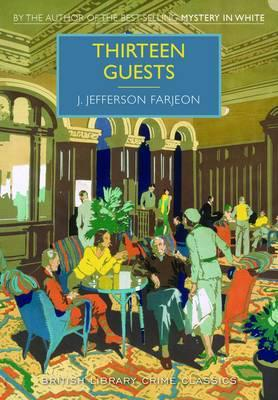 ISBN: 9780712356015 - Thirteen Guests