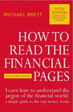 ISBN: 9780712662598 - How to Read the Financial Pages