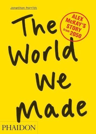 ISBN: 9780714863610 - The World We Made