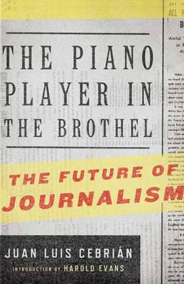 ISBN: 9780715639771 - The Piano Player in the Brothel