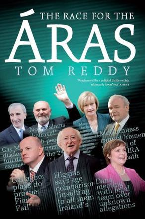 ISBN: 9780717153435 - The Race for the Aras