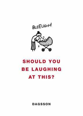 ISBN: 9780718152208 - Should You be Laughing at This?