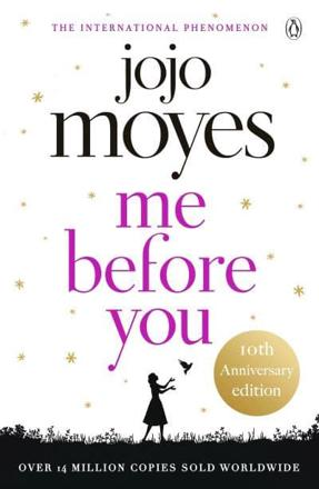 ISBN: 9780718157838 - Me Before You