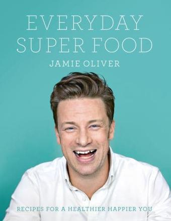 ISBN: 9780718181239 - Everyday Super Food