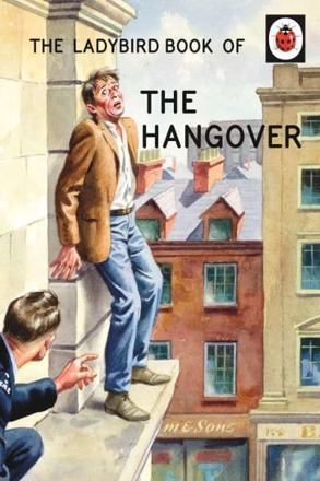 ISBN: 9780718183516 - The Ladybird Book of the Hangover