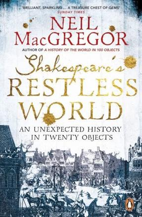 ISBN: 9780718195700 - Shakespeare's Restless World