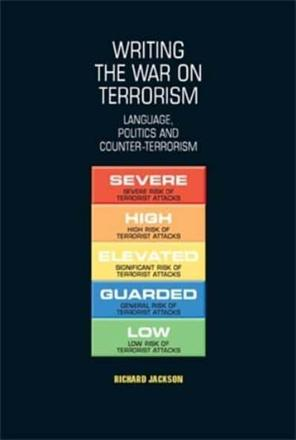 ISBN: 9780719071218 - Writing the War on Terrorism