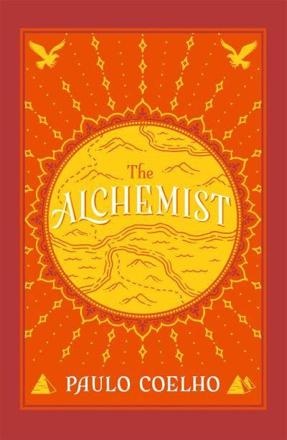 ISBN: 9780722532935 - The Alchemist