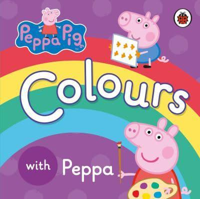 ISBN: 9780723297833 - Peppa Pig: Colours