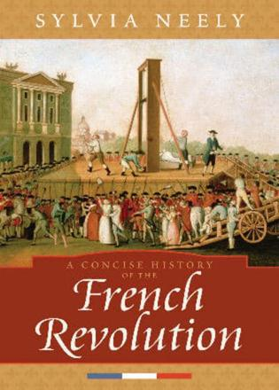 ISBN: 9780742534117 - A Concise History of the French Revolution