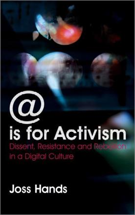 ISBN: 9780745327006 - @ is for Activism